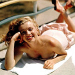How To Feel Blonde All Over…According To Marilyn