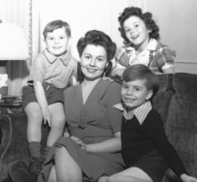 Video: Childhood in the 50's