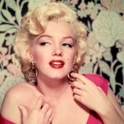 Marilyn Monroe Perfume