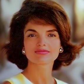 Jackie Onassis Perfume