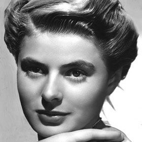Ingrid Bergman Perfume