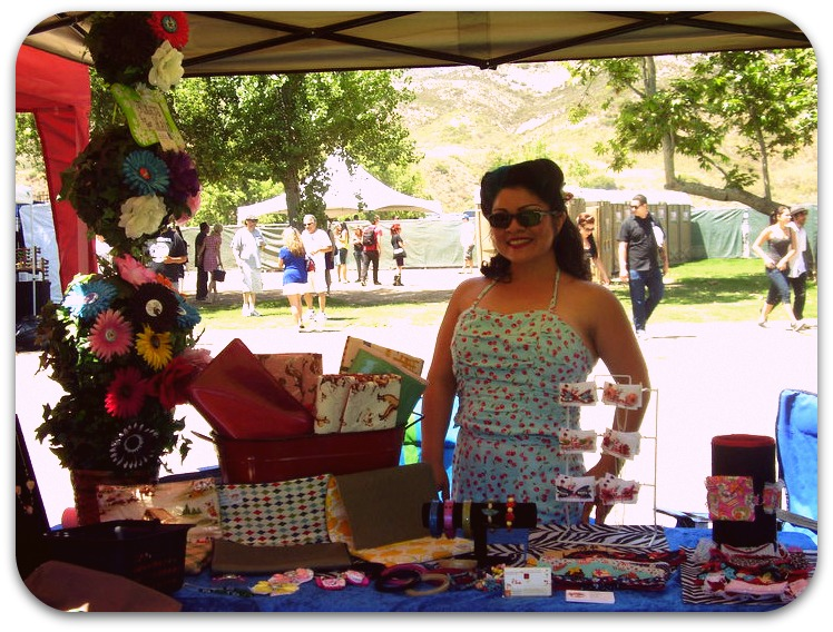 Mama's Making Money: Selling at Events and Shows