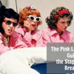 The Pink Ladies Guide to the Stages of Breakups